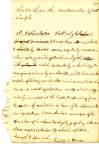 Box 1, Folder 3: Lapham's Collections