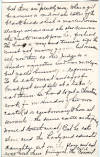 Carrie Chapman Catt - Diaries, India, January - February? 1912 (Box 1, Folder 5)